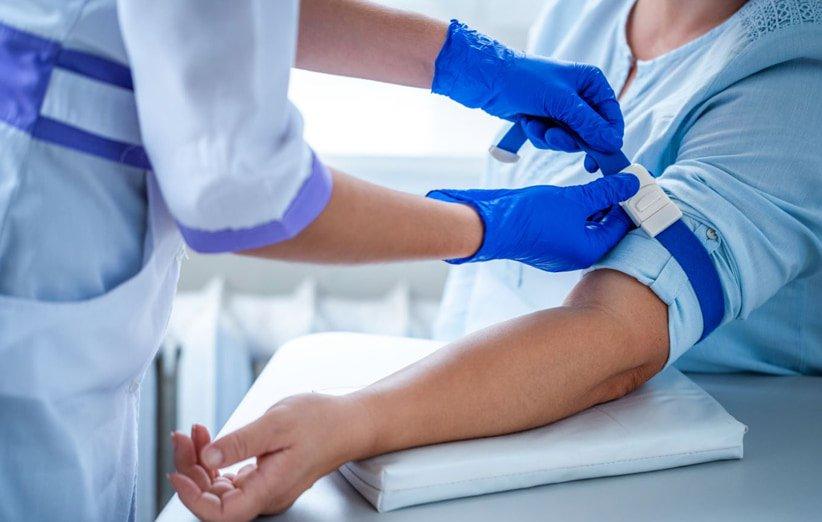 راههای تشخیص سرطان با آزمایش خون