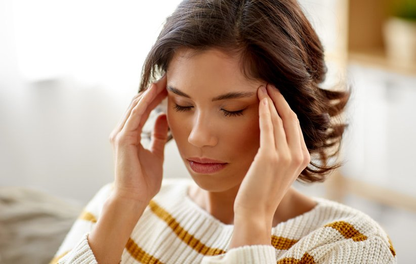 سایر دلایل بروز سردرد هورمونی