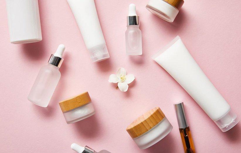 محصولات برای پوست ترکیبی