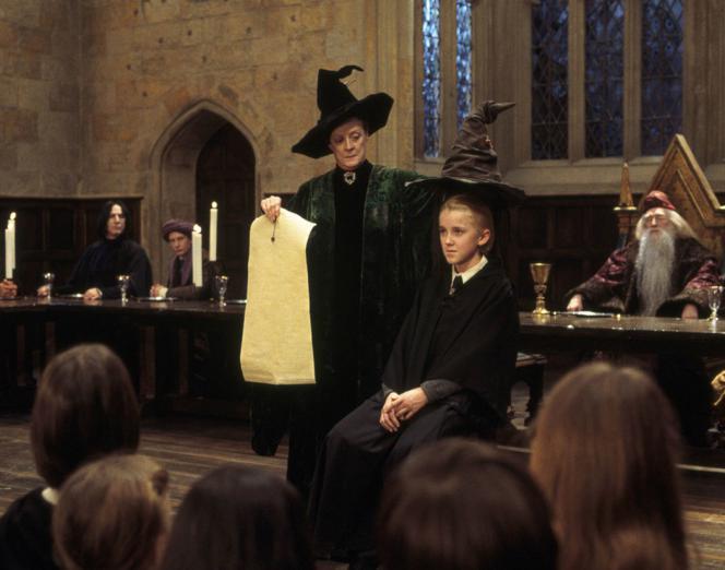 نقد هری پاتر و سنگ جادو