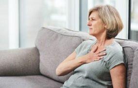 تفاوت حملهی قلبی و سوزش سر دل