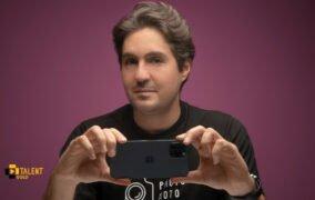 فیلمبرداری حرفهای با موبایل