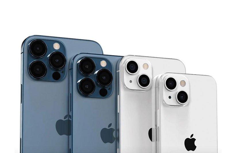 محبوبترین گوشیهای 2021