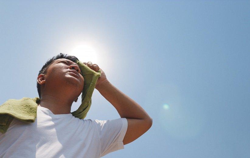 بتاکاروتن حساسیت به خورشید را کاهش میدهد