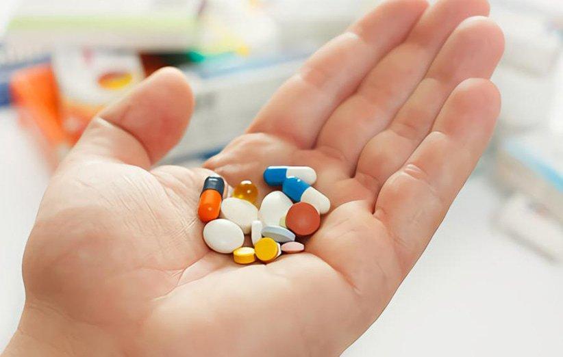 پیشگیری از سردرد هورمونی با دارو