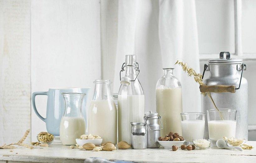 از مصرف محصولات لبنی خودداری کنید