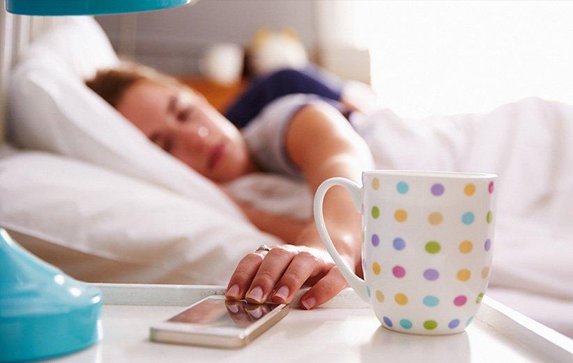 عادت های صبحگاهی برای کاهش وزن