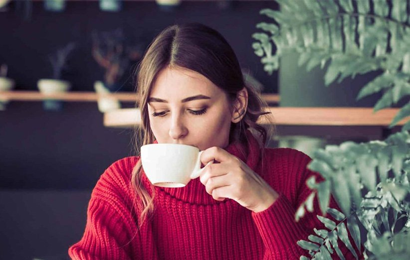 عادتهای صبحگاهی کاهش وزن