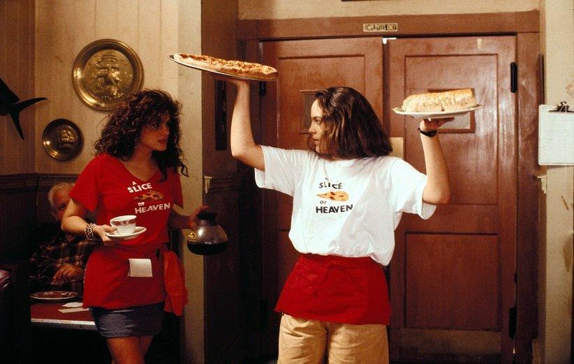 مایستیک پیتزا