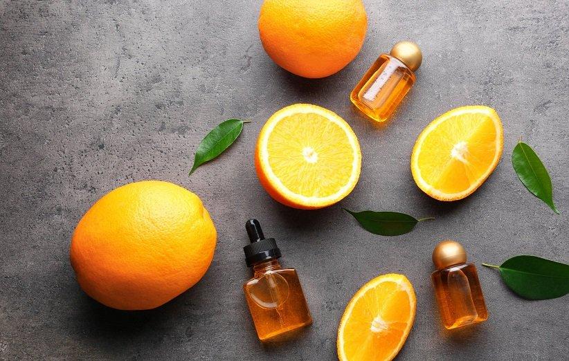 روغن پرتقال