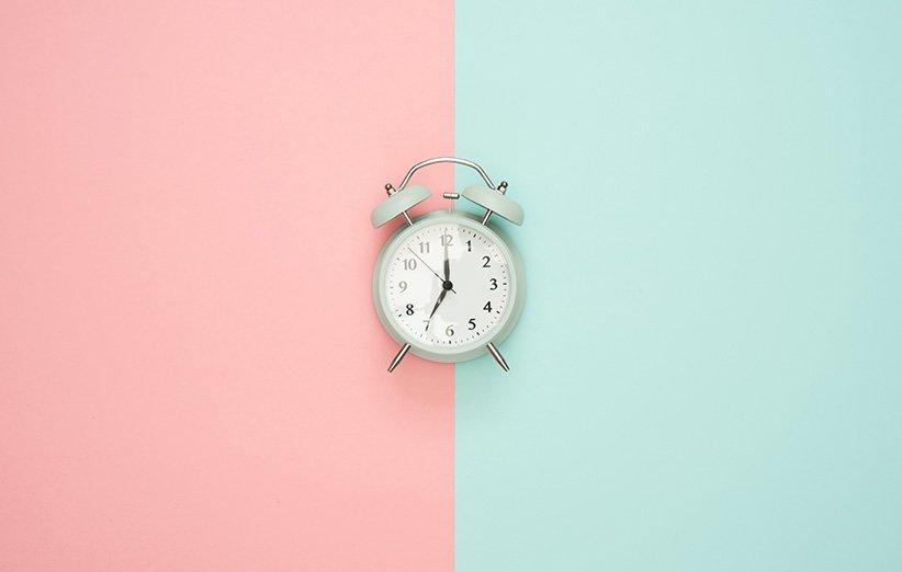 10 گام ساده برای سحرخیزی