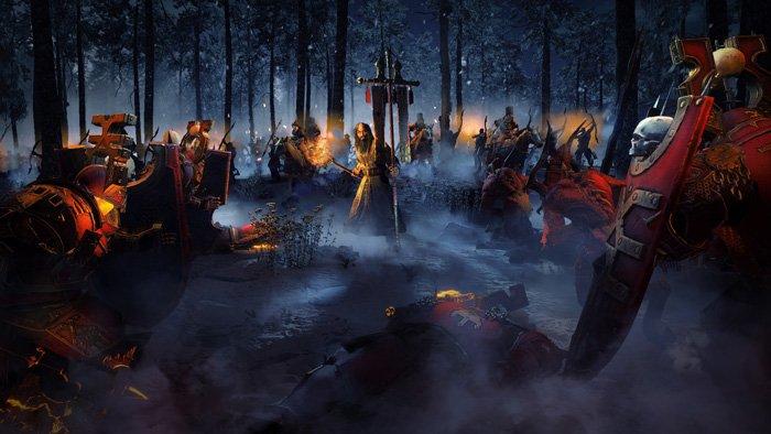 بازی Total War: Warhammer III