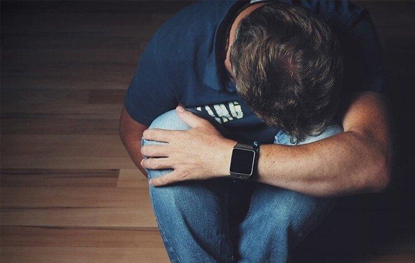 افکار خودکشی