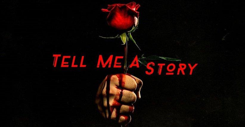 یک داستان برایم بگو