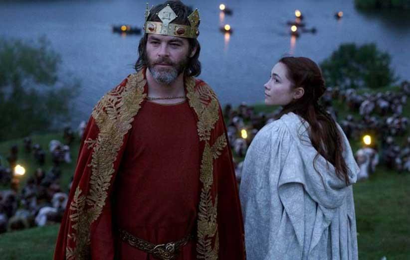 فیلم پادشاه یاغی