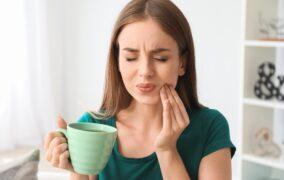 رژیم غذایی بعد از کشیدن دندان عقل