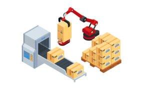 هوش مصنوعی در بستهبندی