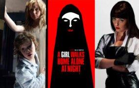 5 فیلم وحشت برتر کارگردانان زن