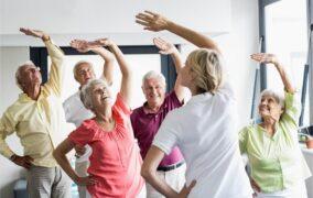 ورزش کردن برای سالمندان چه فوایدی دارد؟