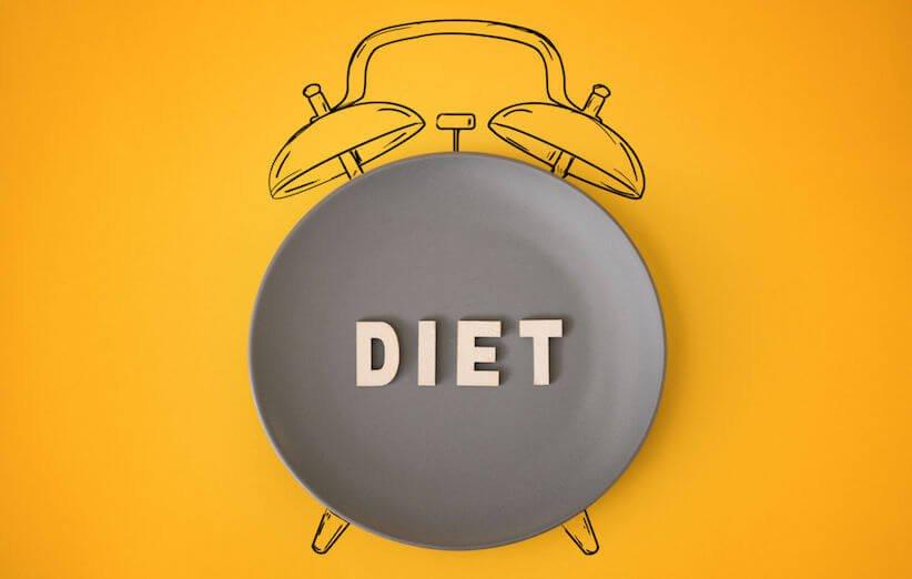 3 کار اساسی برای داشتن تغذیهی سالم