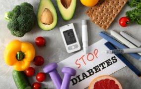 پیشگیری از دیابت نوع ۲
