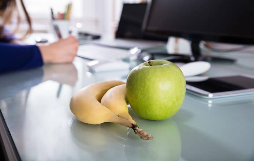 میوه را جلوی چشمتان بگذارید