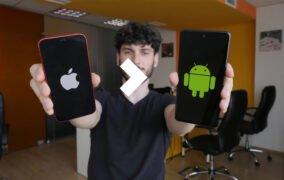 آیفون و iOS اندروید