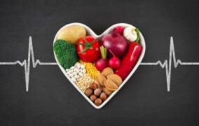 بهترین رژیمهای غذایی برای داشتن قلب سالم