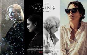 هفت فیلم و سریال اقتباسی