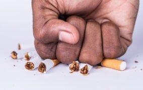 روش ترک کردن سیگار