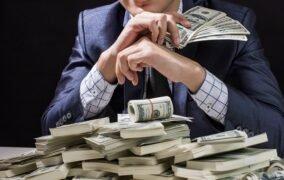 عادتهای افراد پولدار