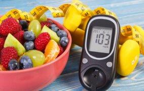 رژیم غذایی مناسب برای درمان پیش دیابت