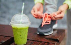 غذا برای قبل از تمرینات ورزشی