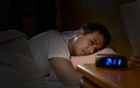 آشنایی با 5 اختلال خواب شایع