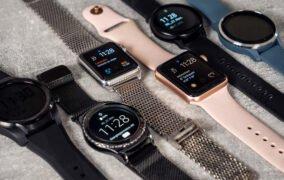 باتری ساعتهای هوشمند