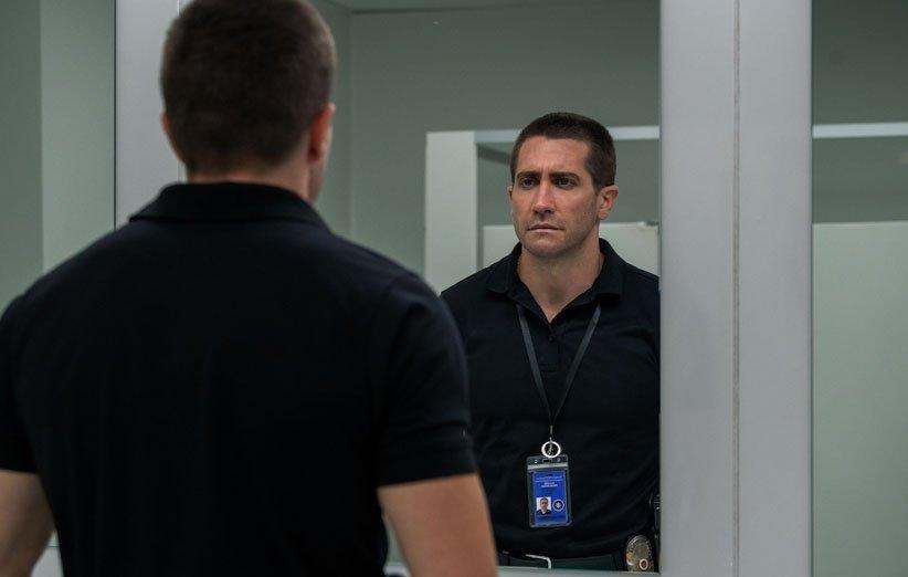 جیک جیلنهال در گناهکار