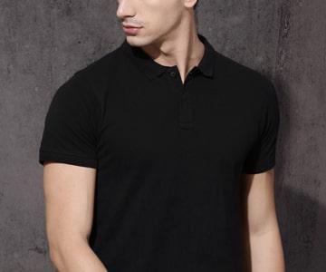 تی شرت و پیراهن