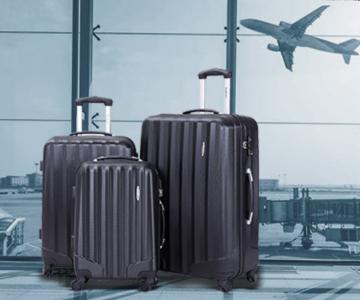 تجهیزات سفر